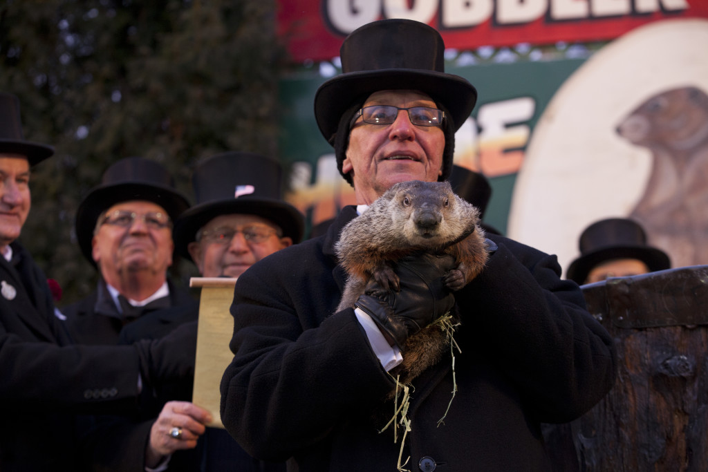 Ground Hogs Day: % hacks to be a student of your customer