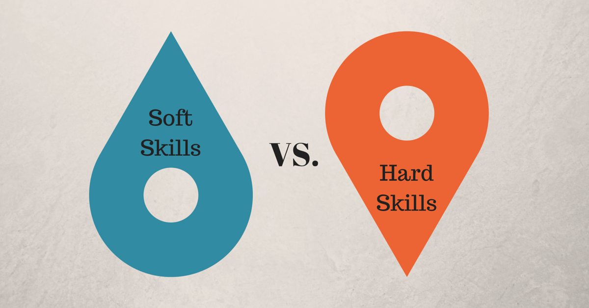"hard and soft skills Really nice & interesting article on soft skills, the concept of ""hard and soft skill"" is a new learning for me keep updating in the same  i learn a lot from this article keep updating in the same  i learn a lot from this article."