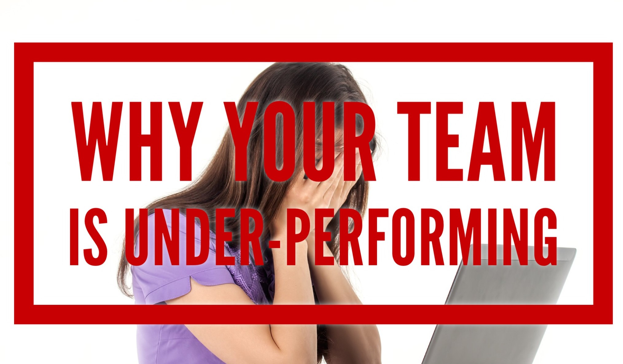 Why your team is under performing contractor sales coach - Why you shouldnt take the trash out at night ...